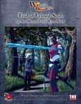 RPG Item: War of the Burning Sky #07: Trial of Echoed Souls (OGL d20 3.x)