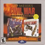 Video Game Compilation: Sid Meier's Civil War Collection