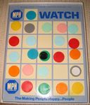 Board Game: Watch