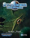 RPG Item: Starjammer Core Rulebook (Starfinder)