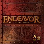 Board Game: Endeavor: Age of Expansion