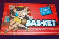 Board Game: BAS-KET