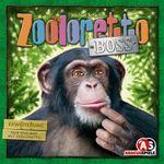 Board Game: Zooloretto Boss