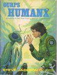 RPG Item: GURPS Humanx
