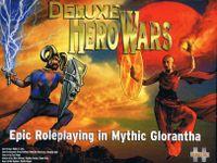 RPG Item: Deluxe Hero Wars