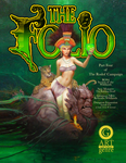 RPG Item: The Folio #04