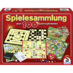Board Game: Miscellaneous Game Compilation