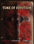 RPG Item: Tome of Devotion