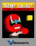 Video Game: Secret Collect.