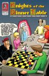 Issue: Knights of the Dinner Table Magazine (Issue 210 - 2014)