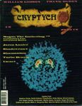 Issue: Cryptych (Vol 1, Issue 6 - Jun 1994)