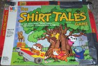 Board Game: The Shirt Tales Game