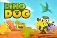Video Game: Dino Dog