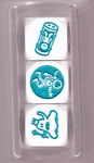 Board Game: Rory's Story Cubes: Intergalactic