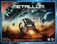 Board Game: Metallum