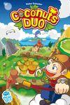 Board Game: Coconuts Duo