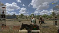 Video Game: Mount & Blade: With Fire & Sword