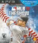 Video Game: MLB 11: The Show