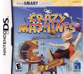 Video Game: Crazy Machines