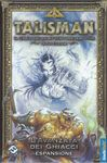 Board Game: Talisman (Revised 4th Edition): The Frostmarch Expansion