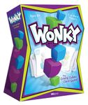 Board Game: Wonky