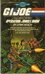 RPG Item: G.I. Joe #12: Operation: Jungle Doom