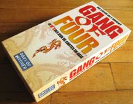 Board Game: Gang of Four