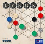 Board Game: LYNGK
