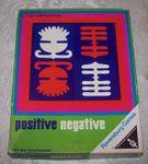 Board Game: Positive Negative