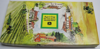 Board Game: Agri-Cup: The John Deere Farming Game