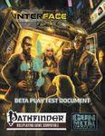 RPG Item: Interface Zero 2.0: Beta Play Test Document