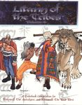 RPG Item: Litany of the Tribes, Volume 4