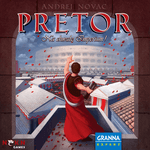 Board Game: Praetor