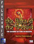 RPG Item: Flight of the Firebird: The Second Setting in Rassiya