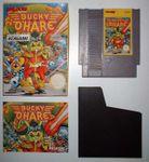 Video Game: Bucky O'Hare