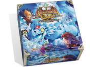 Board Game: Arcadia Quest: Frost Dragon