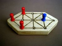 Board Game: French Military Game