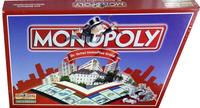 Board Game: Monopoly: Dr. Ochel Immoplus N.V.
