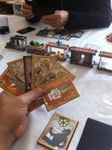 Board Game: Colt Express: Marshal & Prisoners