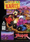 Video Game: Atari Karts