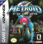 Video Game: Metroid Fusion