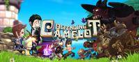 Video Game: Defending Camelot