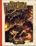 RPG Item: Kingdom of Halta