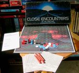 Board Game: Close Encounters of the Third Kind