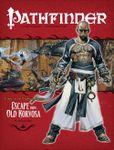 RPG Item: Pathfinder #009: Escape from Old Korvosa