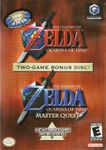 Video Game: The Legend of Zelda: Ocarina of Time Master Quest