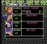 Video Game: Contra Force