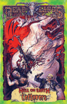 RPG Item: Leftovers