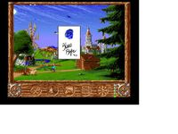 Video Game: The Settlers (1993)