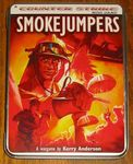 Board Game: Smokejumpers